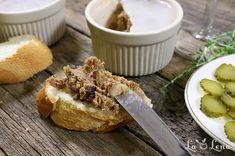 Rilletes de Rata - sau Pate de rata in stil frantuzesc - LaLena.ro French Toast, Muffin, Low Carb, Breakfast, Food, Diet, Morning Coffee, Essen, Muffins