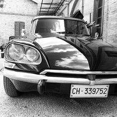 #ds #retro #vintage #citroen #pallas #