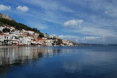 Chios, Greece, Summer 2013 :)