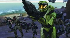 The Reason Halo: Combat Evolved Added A Subtitle #FansnStars