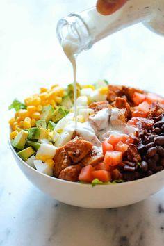 23 deliciosas ensaladas