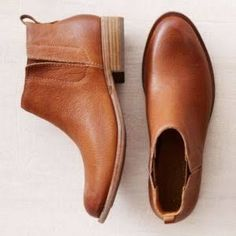 Kork-Ease Velma Booties - Cognac \\ kork ease, booties, shoes, footwear, boots, cognac, cute boots, shop, style, fashion, outfit, fall outfit, fall style, musthave, shopping, nordies