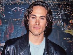 "Brandon Lee died of a gunshot wound on March 1993 on the set when filming of ""The Crow"" He was the son of martial arts film actor Bruce Lee and teacher Linda Lee Cadwell, the grandson of Cantonese opera singer Lee Hoi-chuen, and brother of Shannon Lee. Michael Gambon, Luke Perry, Cory Monteith, Paul Walker, Richard Harris, Anthony Perkins, Celebrity Deaths, Hollywood, Martial"