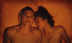 Director Gaspar Noé on his 3D sex film, Love: 'All governments like controlling…