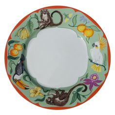 Dinnerware, tableware and gift collections by acclaimed wildlife artist and conservationist, Lynn Chase.