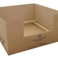 """48"""" x 48"""" Disposable Whelping Box                              …                                                                                                                                                                                 More"""