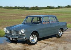 1965 Alfa Romeo 2600 Berlina Maintenance/restoration of old/vintage vehicles: the material for new cogs/casters/gears/pads could be cast polyamide which I (Cast polyamide) can produce. My contact: tatjana.alic@windowslive.com