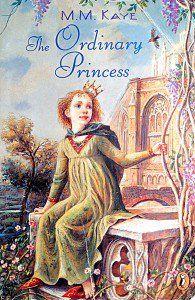 Throwback Thursday: The Ordinary Princess