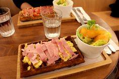 Restaurant La crème de Paris >> www.lesconfettis.com/la-creme-de-paris