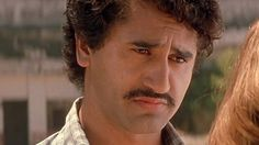 The moment you realize that Pablo Escobar is currently fighting zombies with his sociopath of a son in Mexico.