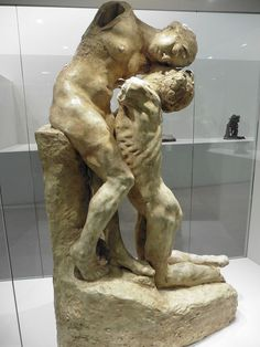 Category:Camille Claudel - Wikimedia Commons