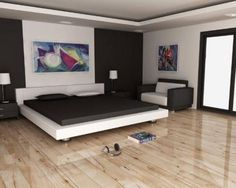 Wooden Flooring Bedroom For Diffe Rooms Kitchen Bathroom Ideas