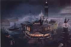 """discovery bay Disneyland 