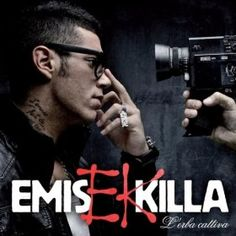 LErba Cattiva: Emis Killa: MP3 Downloads