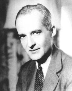 Luis Federico Leloir, fue un médico y bioquímico argentino que recibió el Premio Nobel de Química en 1970.