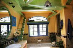 House of Nekko - Cat Villa (Goleta/ California)