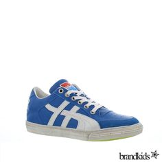 H.I.P. Schnürschuh blau - Jungen Sneaker & Sportschuhe €99,95