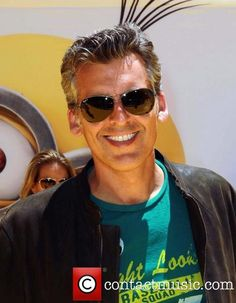Oded fehr Oded Fehr, Despicable Me 2, World 2020, Two Daughters, 3 Kids, Yesterday And Today, Mans World, In The Flesh, Resident Evil