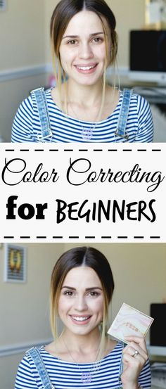 Color Correcting For