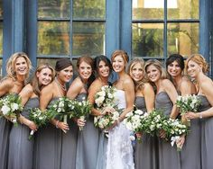 Help Your Bridal Party Bond With These 3 Tips