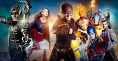 Sure, Arrow lost its way for a while, The Flash had a rocky start to season 3 and there have been plenty of problems with Supergirl on The CW, but there's a much bigger problem lurking beneath the surface. #avengers #batman #captain_america #captainamerica #civil_war #civilwar #deadpool #dexter #family_guy #familyguy #flash #game_of_thrones #gameofthrones #got #green_lantern #greenlantern #hulk #ironman #iron_man #johnny_bravo #johnnybravo #joker #kritzels #mickeymouse #mickey_mouse #minions…