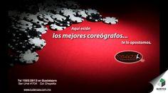#Publicity Social Media Web Tudanzza [Agencia de Bailarines]