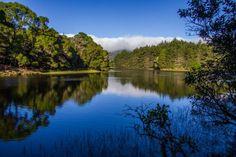Guía de lagos y lagunas de Costa Rica