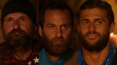 Αποχώρηση #SurvivorGR | Αυτός ο παίκτης έφυγε από το νησί! Δείτε πώς αντέδρασε στο άκουσμα του αποτελέσματος και τι είπε πριν φύγει από το συμβούλιο του νησιού! Εκτός Survivor βρίσκεται από σήμερα το βράδυ ο Πάνος Αργιανίδης, τον οποίο επέλεξε το τηλεοπτικό κοινό για να απο