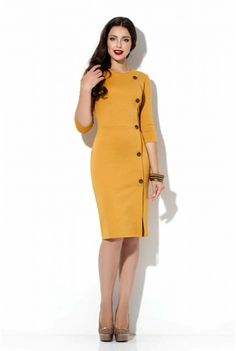 Платье Donna-Saggia DSP-192-5t