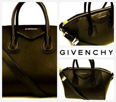 FLIP'S Pick of the Day - Givenchy purse - $1,798.98  Nothing beats the classic style of this stunning purse! This is a bag that will compliment any outfit! Only at FLIP!