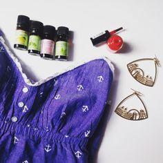 @blogmodebba Céline exporte nos magiques huiles essentielles à Londres, en commençant par des indispensables :) Thanks for sharing, enjoy your #essentialoils !  #huilesessentielles #bio #blogger #gogreen