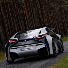 Concept Car BMW  #iPad #Air #Wallpaper