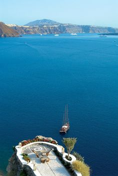Andronis Luxury Suites by Travelive, via Flickr