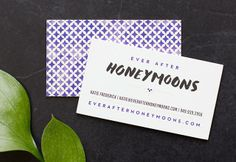Good design makes me happy: Project Love: Ever After Honeymoons