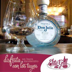 Tequila Don Julio Blanco a domicilio en Medellín