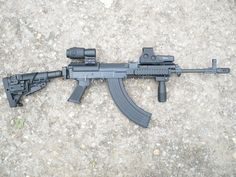 GUNEXPERT - Sa vz.58