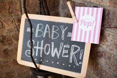 super cute shower ideas