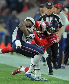 Nordstrom's Best and Brightest presented by CarMax: Patriots - Texans 12/13   New England Patriots