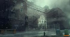Tom_Clancys_The_Division_Concept_Art_by_FdG_02_Bellevue_02_c.jpg 2,000×1,050 pixels