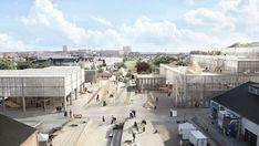 Danimarka'nın Yeni Mimarlık Laboratuvarı