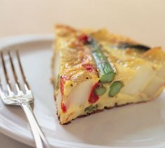 Annabel Langbein Roasted Pepper and Asparagus Frittata Recipe Light Recipes, Wine Recipes, Great Recipes, Favorite Recipes, Easy Recipes, Brunch Recipes, Breakfast Recipes, Easy Cooking, Cooking Recipes