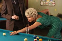 "In 2008, she was in the musical ""Cadillac Records"" starring R & B legend Etta James. Beyonce earned several award nominations for her role in the film."