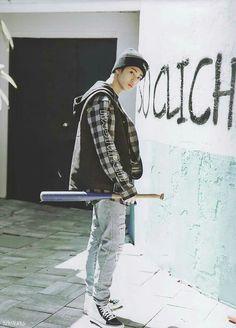 Mark NCT