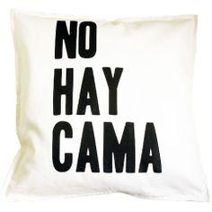No Hay Cama Pa' Tanta Gente | Soideaki