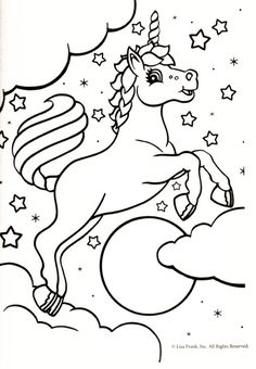 find this pin and more on kleurplaat unicorn coloring - Preschool Colouring Worksheets