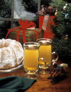 Heißer Zimt-Cidre | Zeit: 5 Min. | http://eatsmarter.de/rezepte/heisser-zimt-cidre
