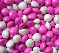 pink candy, pink chocolate, pink and white candy, kosher pareve pink chocolate ... 2 1/2 17.99