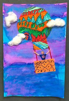 Grade Art Lessons - Grade Art Lessons – Art with Mrs Filmore - Art Lessons For Kids, Art Lessons Elementary, Art For Kids, Line Art Lesson, Baloon Art, Line Art Projects, Kids Collage, Collage Art, Art Rooms