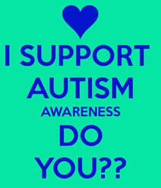 Autism Awareness Month | Go Back > Gallery For > Autism Awareness Month Wallpaper