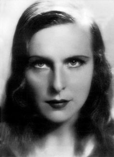 Leni Riefenstahl  Controversial. Historic. Legend. My absolute favourite female photographer.